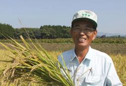菊地特別栽培米部会